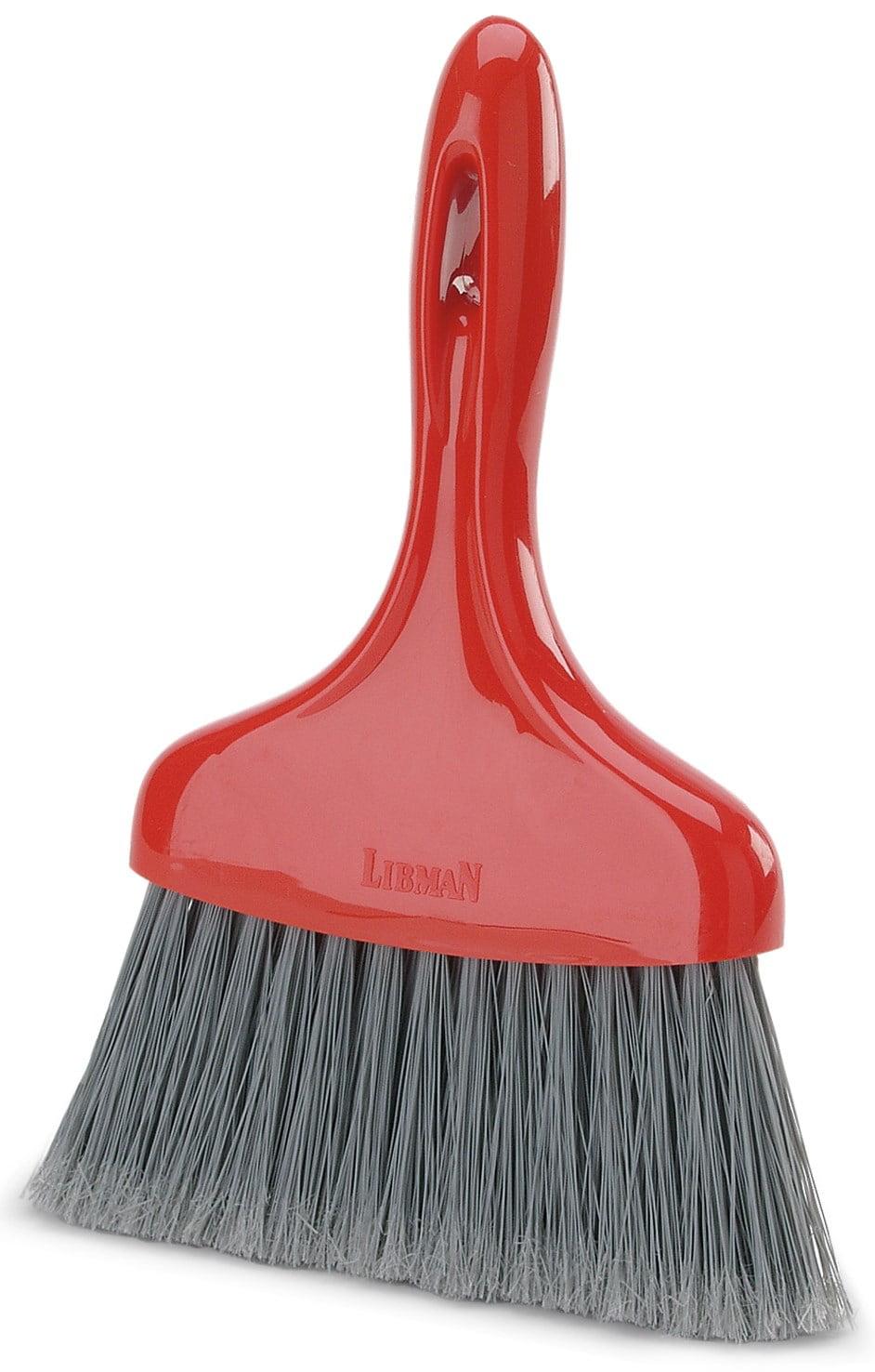 Libman 00907 Red & Black Whisk Broom – Walmart Inventory
