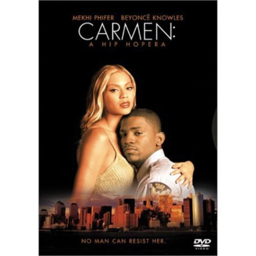 Carmen: A Hip Hopera (Widescreen, Full Frame)