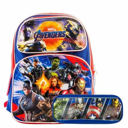 2019 Mavel Avengers 4 Endgame Super Hero 16