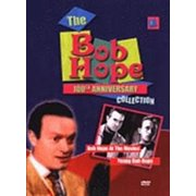 Bob Hope At The Movies: Young Bob Hope (Bob Hope 100th Anniversary Collection, Vol. 4) by