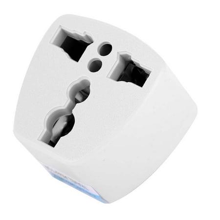 US Plug Adapter,Travel Adapter,Zerone Universal Power Plug Travel Converter Adapter Converting from EU / UK / AU to USA