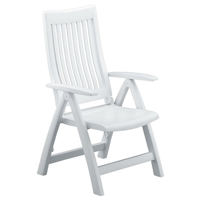 KETTLER Roma High Back Chair