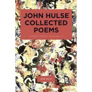 John Hulse Collected Poems (1985–2015) - eBook
