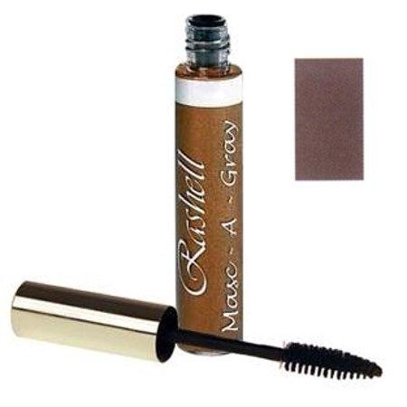 Rashell Masc-A-Gray Hair Mascara - Color : 109 Ashy