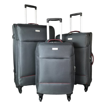 Magshion Luggage Travel Bag Spinner Suitcase