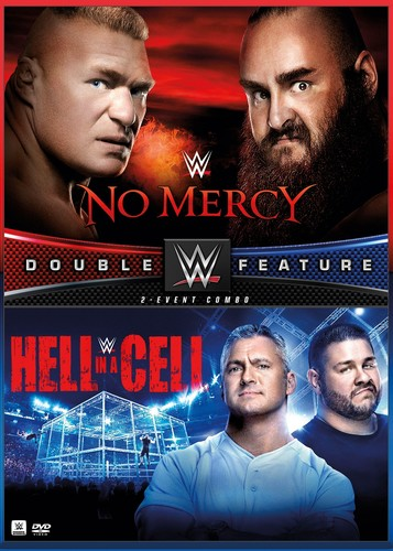 WWE: No Mercy   Hell in a Cell by WORLD WRESTLING