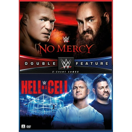 WWE: No Mercy / Hell in a Cell (Hell In A Cell Mankind Vs Kane)