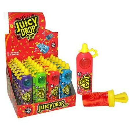 288 PACKS : Juicy Drop Pop
