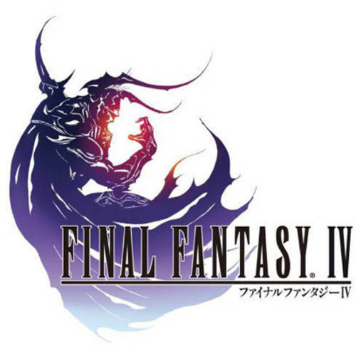 Final Fantasy IV (Digital Code)