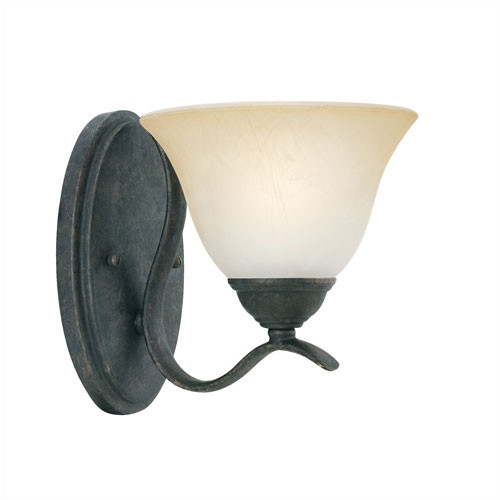 Thomas Lighting Prestige 1 Light Wall Sconce