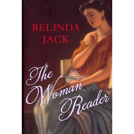 The Woman Reader