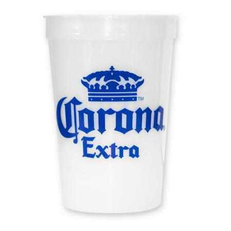 Corona Eagles (Corona Extra Plastic Drinking Cup)