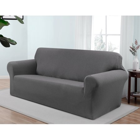 Kathy Ireland Santa Barbara Slipcover Sofa ()