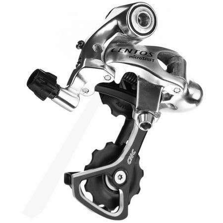MICROSHIFT CNC Road Bike Rear Derailleur For Shimano Ultegra