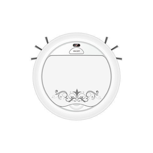 Techko Kobot, Inc. Super Maid Robotic Vacuum