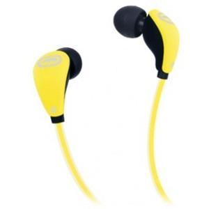 Digipower EKU-GLW-YLW Ecko Glow In-ear Yellow Accs