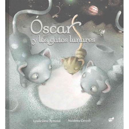 Óscar y los gatos lunares - Halloween Los Gatos