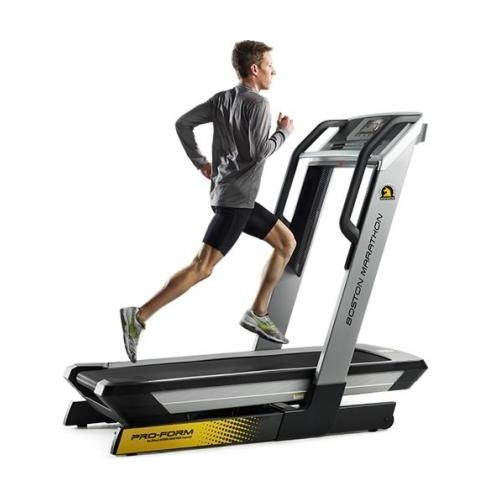 Proform Treadmill Ifit Workouts | EOUA Blog