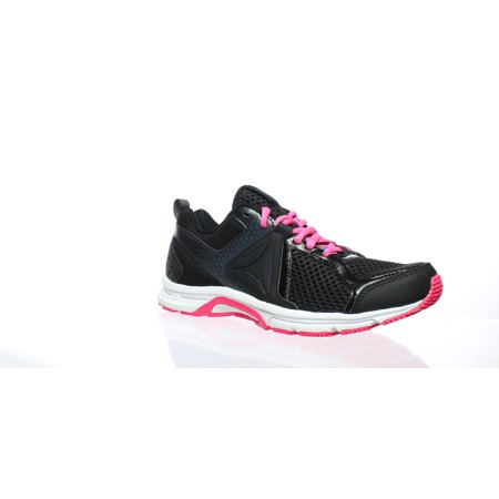 Reebok Womens Runner 2.0 Mt Black Running Shoes Size (Best Reebok Running Shoes For Women)