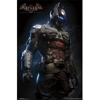 Batman Arkham Knight - Armor Poster Print