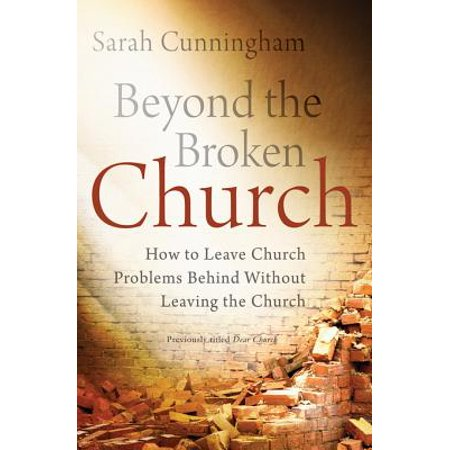 Beyond the Broken Church - eBook