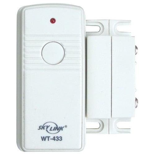Skylink Wireless Security System Door/Window Sensor (WT-433)