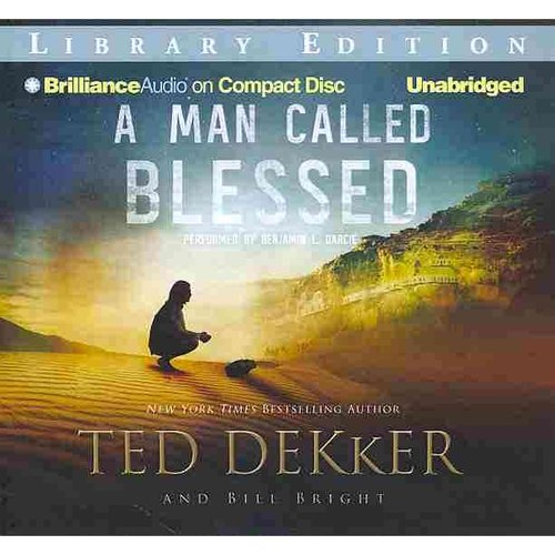A Man Called Blessed: Library Edition