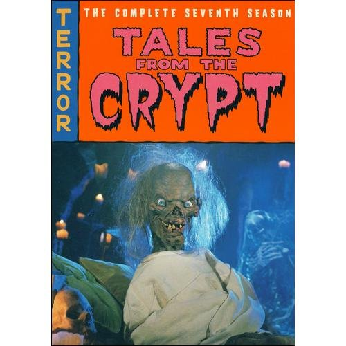 TALES FROM THE CRYPT-COMPLETE 7TH SEASON (DVD/3 DISC/P&S-1.33/ENG-SDH/LT-SP