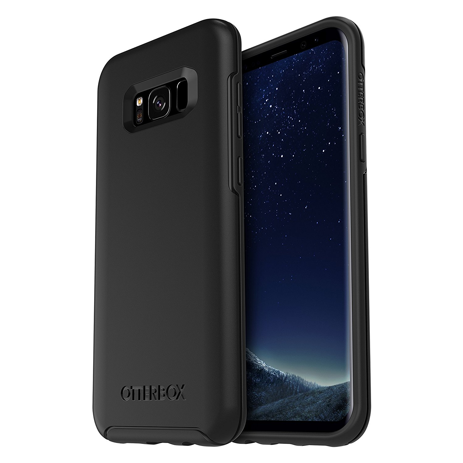 Otterbox Symmetry Case for Galaxy S8+