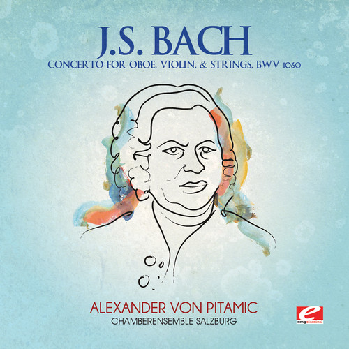 Concerto Oboe Violin & Strings (EP) by
