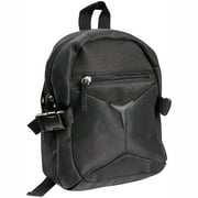 Black Accessory Day Pack