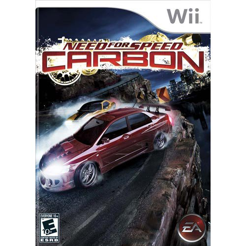 Need For Speed Carbon Wii Walmart Com Walmart Com