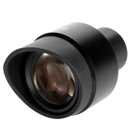 WALFRONT GWF002 wf10X/22 Wide-angle Microscope Eyepiece Stereo Ocular Lens Mounting 23.2mm , Eyepiece Lens, Microscope Lens - image 1 de 7
