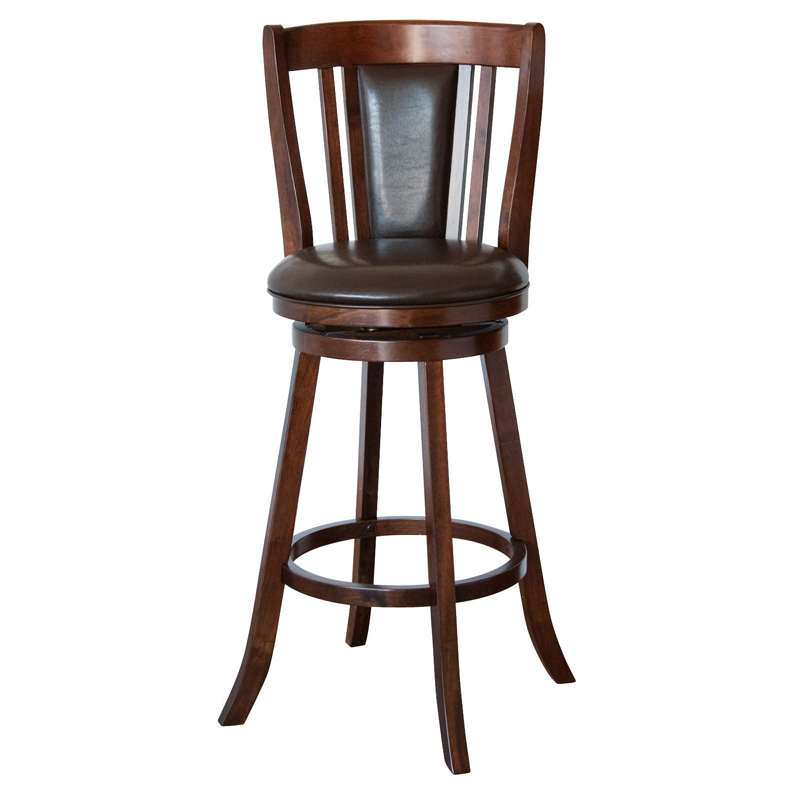 Doncaster 30 In Swivel Bar Stool Walmart Com