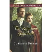 The Reluctant Guardian - eBook