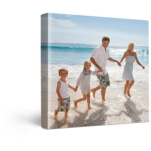 16x16 Gallery Wrap Canvas