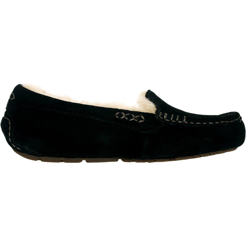 Men's/Women's:Women's Ansley Suede Slippers:Modern Design Design Design 85fdd0