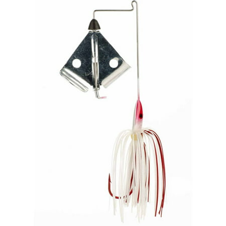 Strike King Bleeding Elite Buzzbait, White
