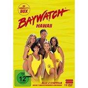 Baywatch Hawaii - Complete - 12-DVD Box Set ( Baywatch Hawaii - Complete Season Ten ) ( Bay watch ) [ NON-USA FORMAT, PAL, Reg.0 Import - Germany ]