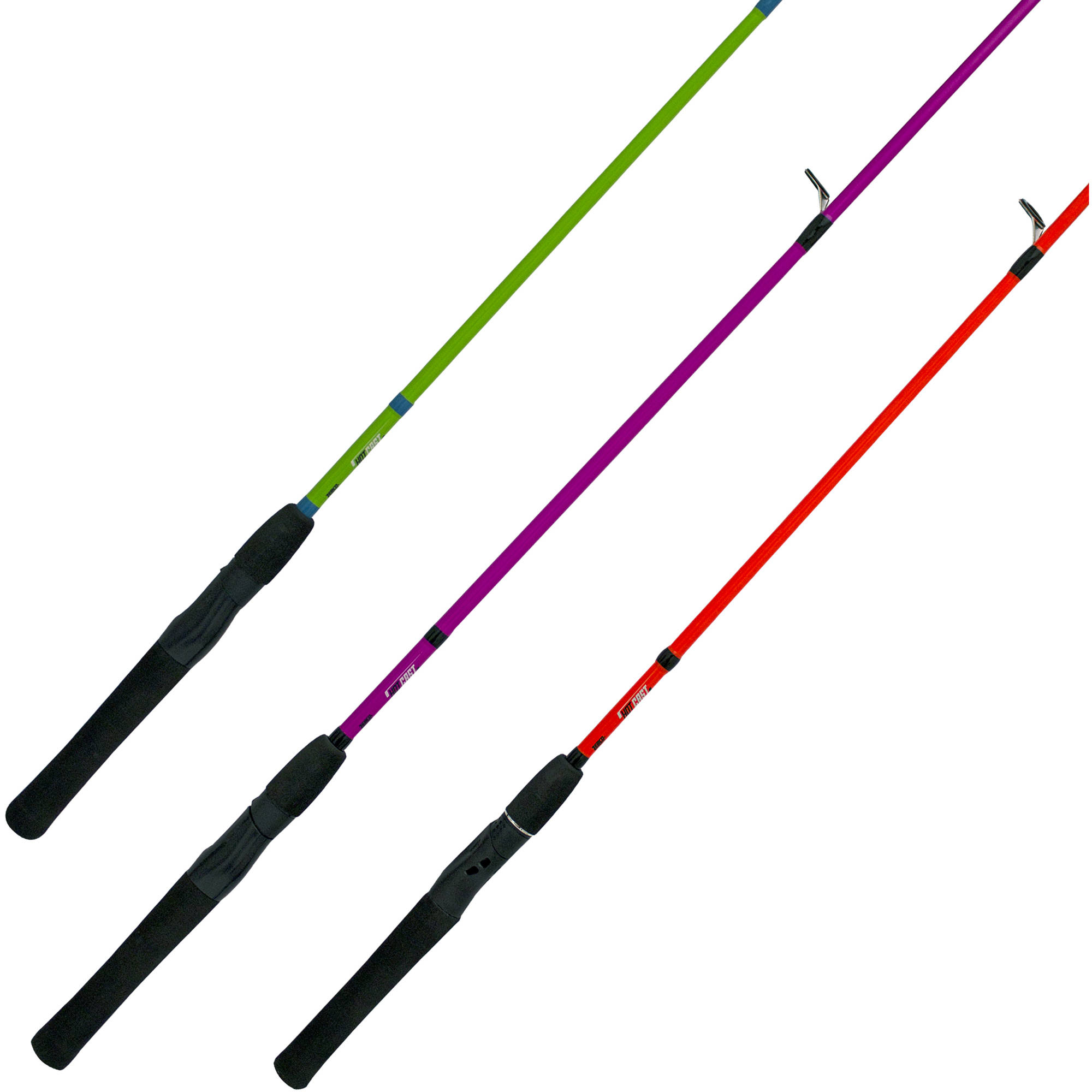 Zebco Hot Cast Spinning Rod