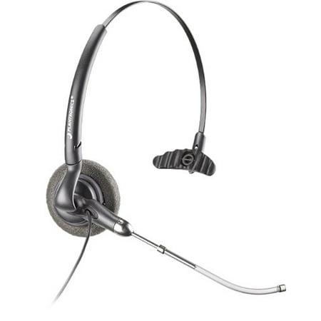 Plantronics Duoset Headset Convertible Orearset Config