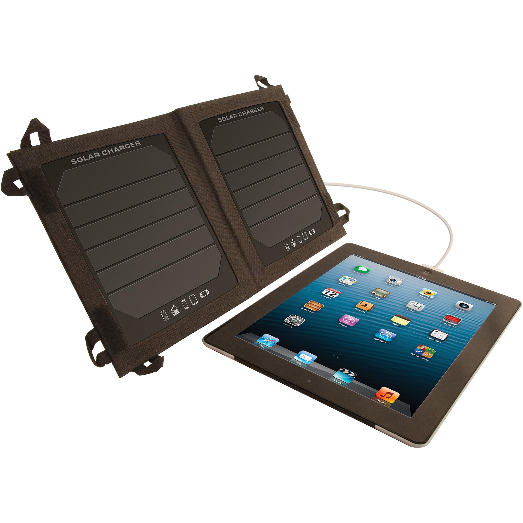 Wagan EL8202 Wagan Tech 5.6W Solar e Panel by Generic - OEM
