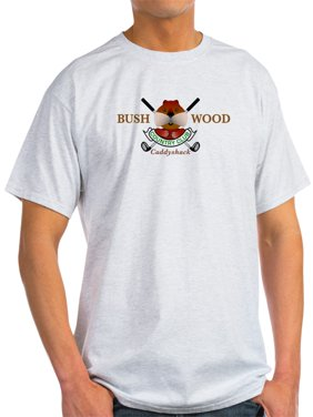 7e783464b4 Product Image CafePress - Bushwood Country Club T-Shirt - Light T-Shirt - CP