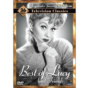 Best Of Lucy And Friends (Full Frame) by VENTURA DISTRIBUTION