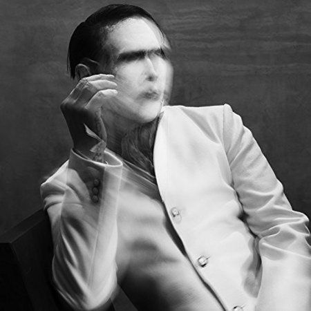 Marilyn Manson Halloween Mp3 (Pale Emperor (Vinyl))