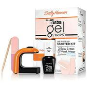 Sally Hansen Nail Polish Salon Insta Gel Kit, Shell We Dance, 0.419 Fl. Oz. - Best Reviews Guide