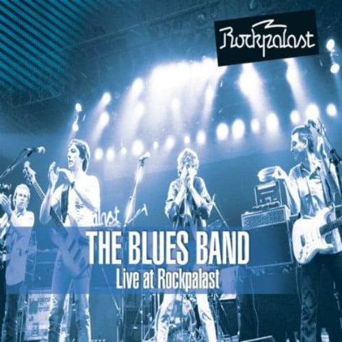 Blues Band - Live at Rockpalast 1980 [CD]