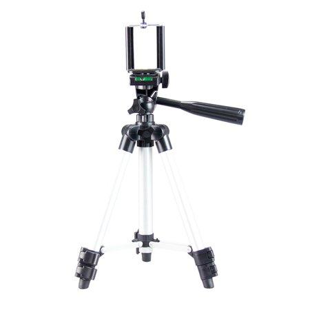 Mobile Phone Tripod Projection Camera Tripod Video Video Selfie Tripod - image 6 de 9