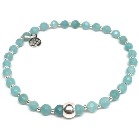 (Julieta Jewelry Aqua Amazonite