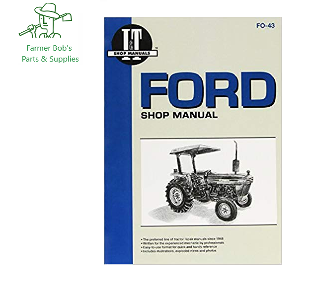 2810 Ford Tractor Parts Diagram Wiring Diagram Tutorial